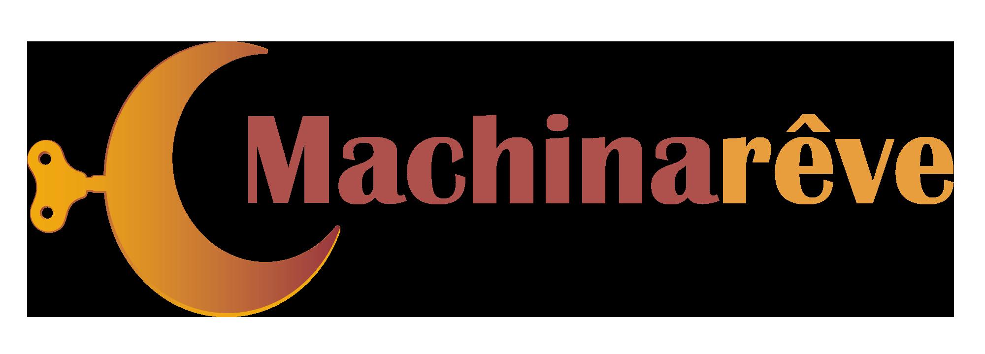 MACHINARÊVE
